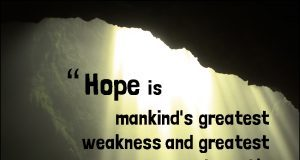 Hope Quotes